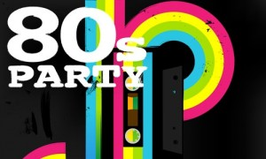 80s all night