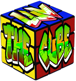 80s tribute band rubix cube